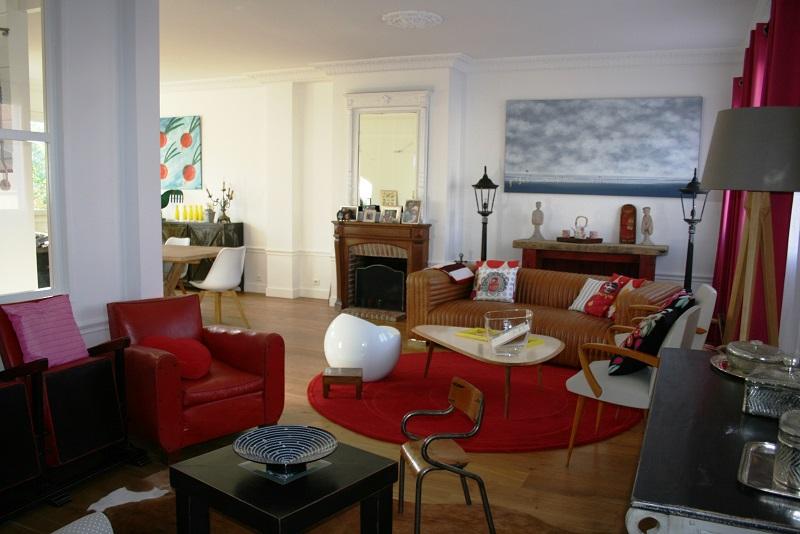 Maison à Rennes Sainte-Thérèse