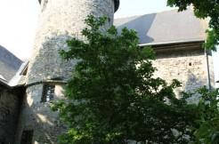 Manoir près de Rennes