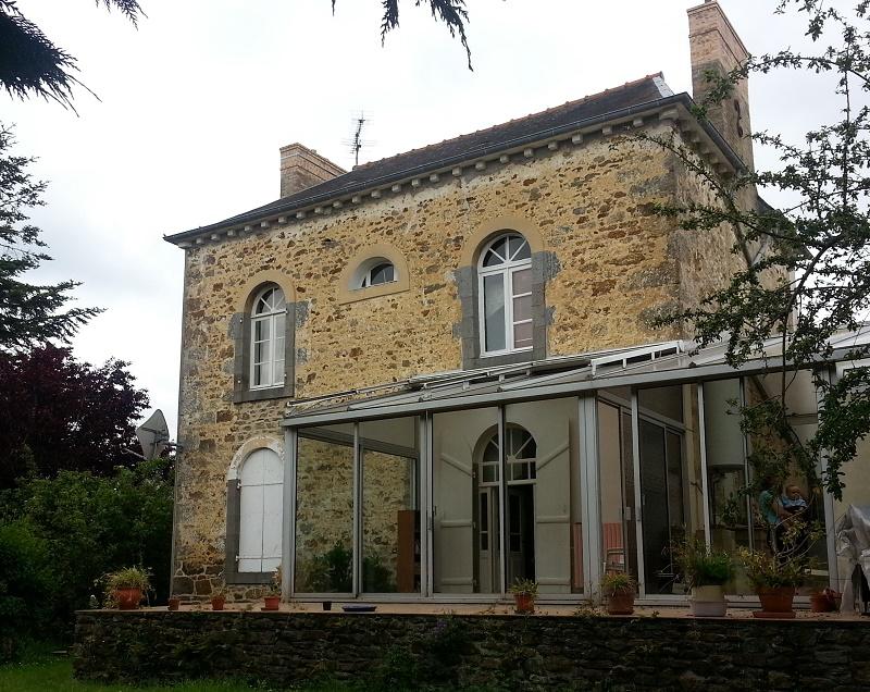 Maison Saint-Jouan des Guérêts