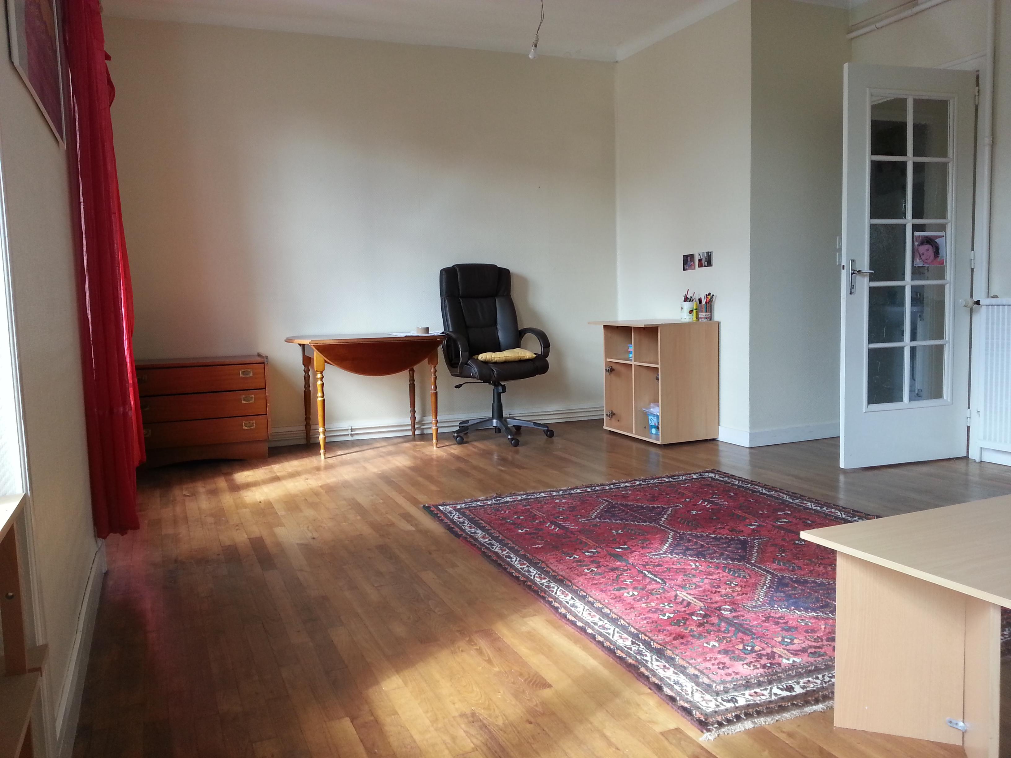Appartement Duplex Saint-Hélier