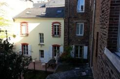 LOFT à créer centre Rennes