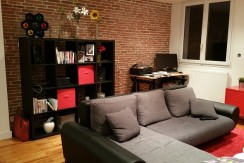appartement RENNES SAINT-HELIER 2 chambres