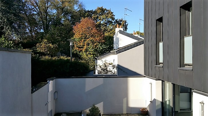 Maison 4 Chambres Rennes Arsenal Redon Blancher Immobilier Agence En Ligne Rennes Dinard Saint Malo