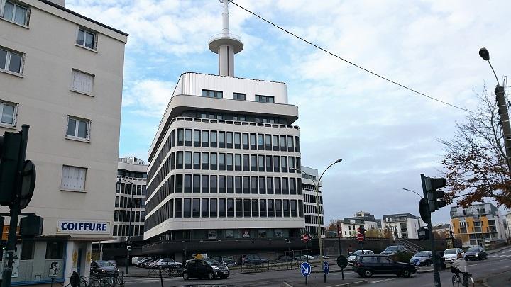 Rennes Quartier Arsenal Redon T3 De 68m Blancher Immobilier Agence En Ligne Rennes Dinard Saint Malo