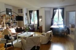 Appartement RENNES THABOR 3 chambres dernier étage
