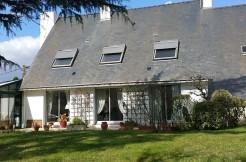 Grande maison familiale Golfe du Morbihan