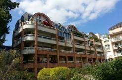 Appartement duplex Thabor