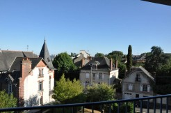 Appartement Rennes centre 3 ch terrasse