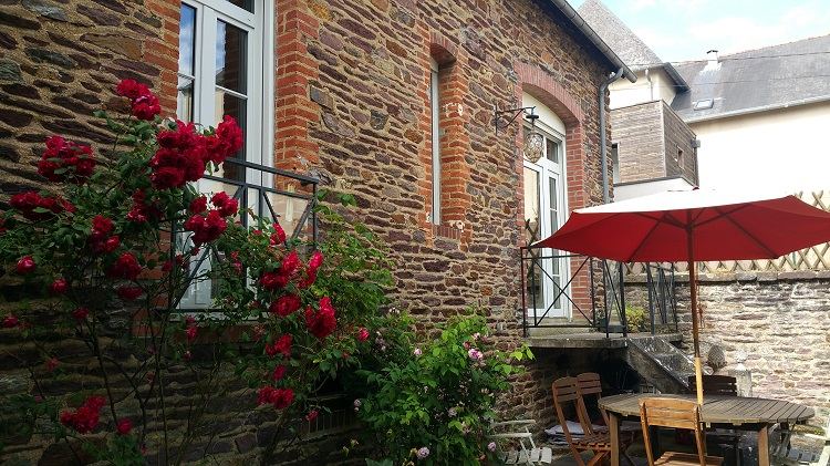Maison Jeanne d'Arc 5 chambres