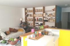 appartement Oberthur esprit loft