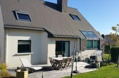 maison 4 chambres à 15 min au Sud de Rennes