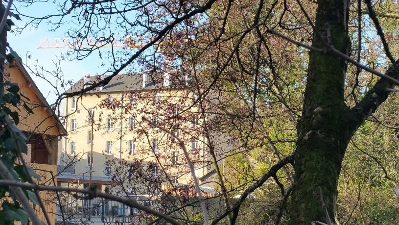 Appartement idéal investisseur proche école d'architecture