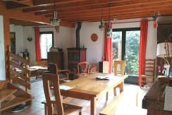 Porche RENNES maison 6 chambres calme, volume, lumière