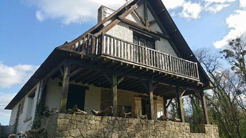 LANGON maison 3 ch terrain de 4 120 m²