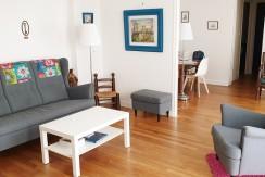 Appartement au calme 4 chambres, stationnement couvert
