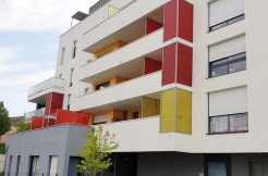 Appartement au calme, terrasse, garage
