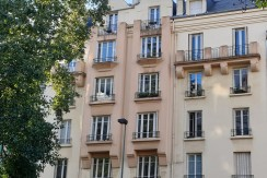 Appartement RENNES CENTRE proche canal et prairies Saint-Martin