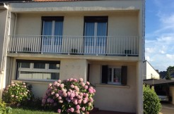Proche RENNES, maison 3ch, terrain 393 m²