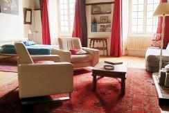 loft place des Lices hyper centre Rennes