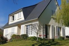 maison 6 chambres proche Parc des Bois, métro, lycée Chateaubriand